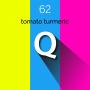 Artwork for Episode 62 - Tomato Turmeric