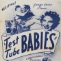 Artwork for Episode 56 Test Tube Babies