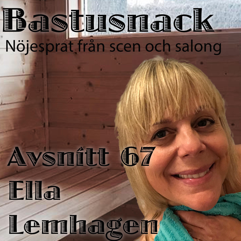 67 Ella Lemhagen