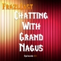 Artwork for FC 083: Chatting With Grand Nagus