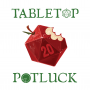 Artwork for D&D Episode Six: Potluck!