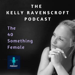 The 40 Something Female Podcast
