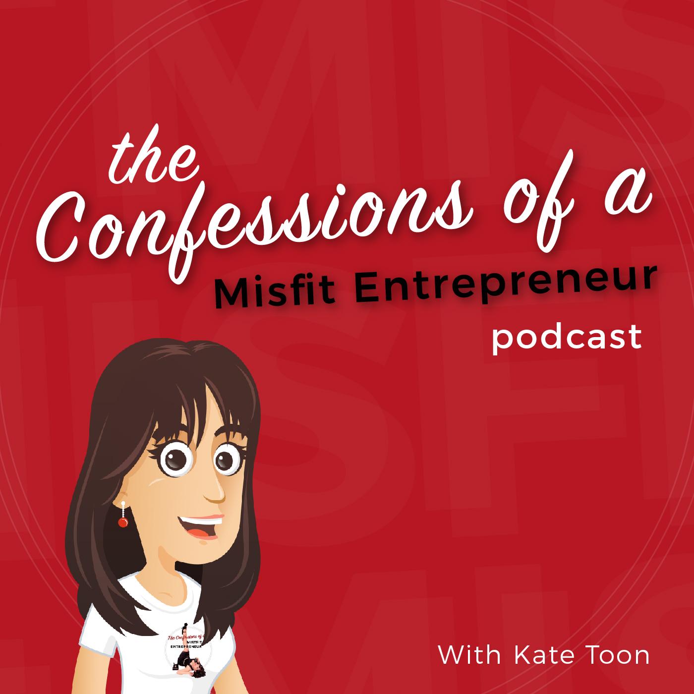 Artwork for Mic Test: Confessions of a Misfit Entrepreneur