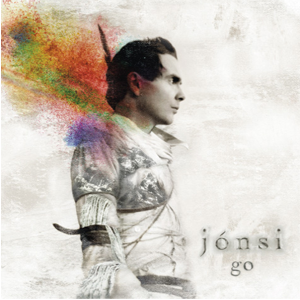 Go Do by Jonsi