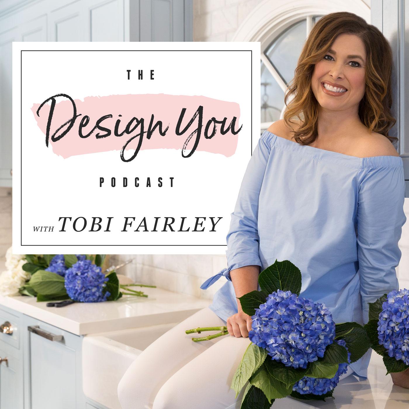 The Design You Podcast show art