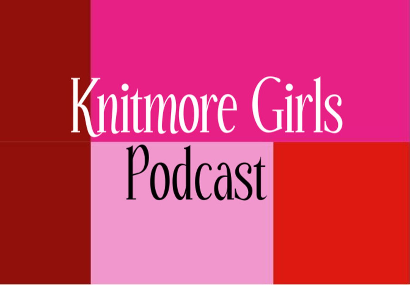 Knitmoregirls's Podcast show art