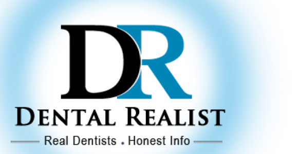 Dental Realist Podcast show art