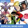 Artwork for UNITEDcast #404 - BAND KIDS