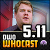 DWO WhoCast - #5.11 - Doctor Who Podcast