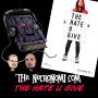 Artwork for The Social Commentary of THE HATE U GIVE