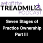 Artwork for The Seven Stages of Practice Ownership - Part III - Outside Influences That Will Get In The Way