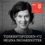 Artwork for #72: Helena Ingvarsdotter, chefredaktör för Kollega, Chef & Karriär och Kollega.se