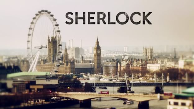 Tim's Take On: Episode 52(Review of Sherlock:A Study in Pink)