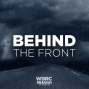 Artwork for Behind the Front: Getting your first television job