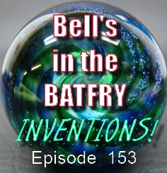 Bell's in the Batfry, Episode 153