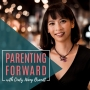 Artwork for 070: Parenting Decentering Whiteness - Untigering w/ Iris Chen