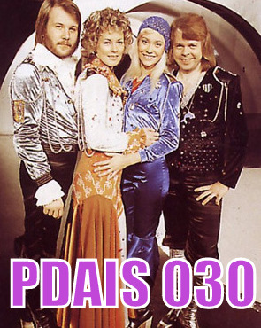 PDAIS 030