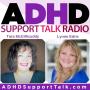 Artwork for ADHD Coach Talk
