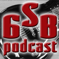 Episode 30: Guitar Gods, The Almighty Dollar, And Benford Does Interviews!