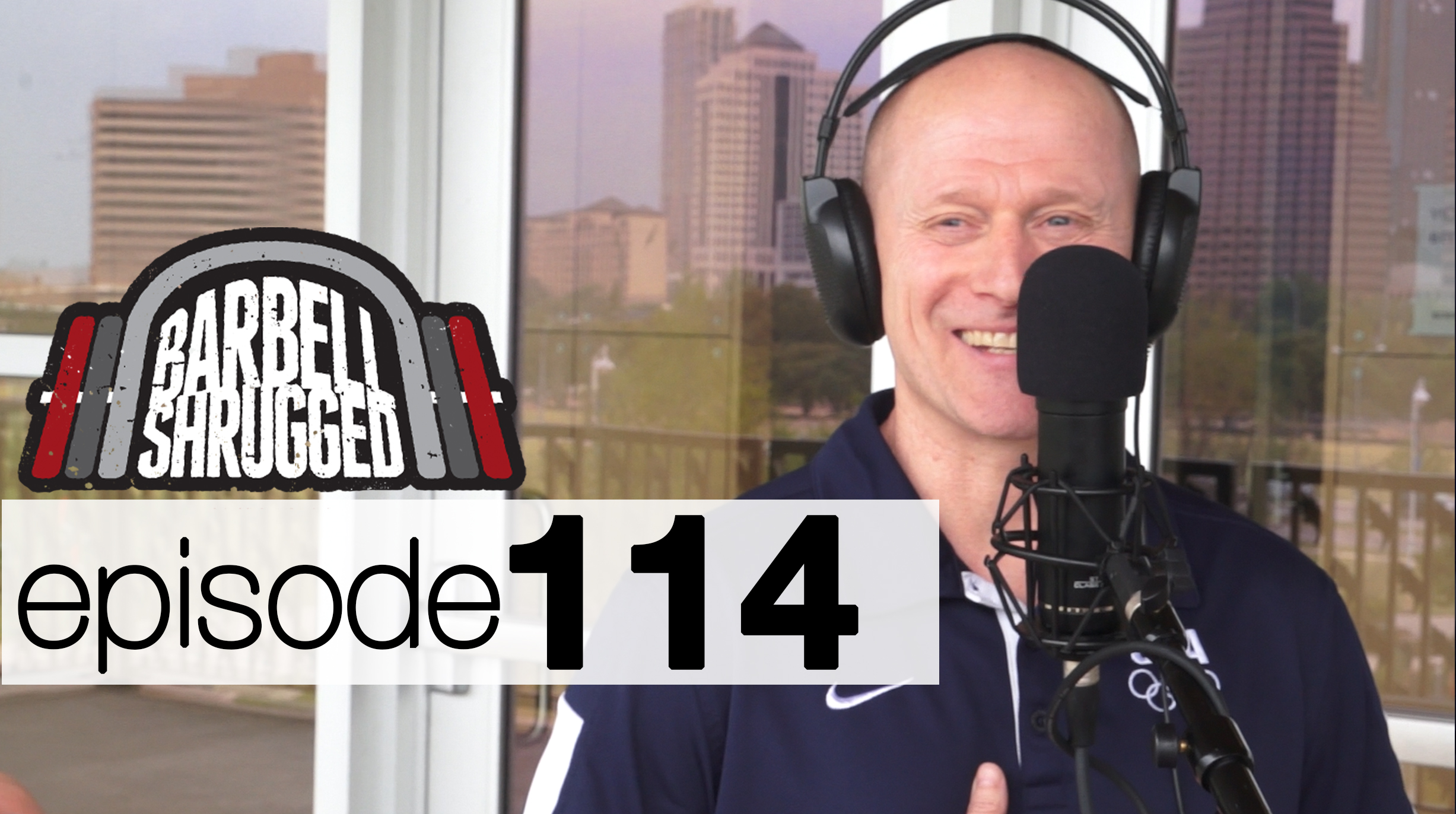 114- Improving Gymnastic Skills in CrossFit w/ Coach Christopher Sommer of Gymnastic Bodies