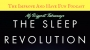 Artwork for The Sleep Revolution book-My Biggest Takeaways