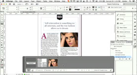 How To Repurpose Content Using the New Content Collector Tools in InDesign CS6