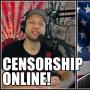 Artwork for Andrew Torba of Gab Talks Free Speech and Censorship Online (Unedited)