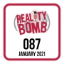 Artwork for Reality Bomb Episode 087