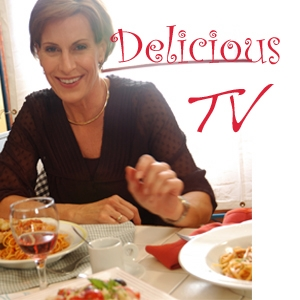 Delicious TV VegEZ (video)