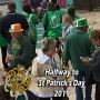 Artwork for Halfway to St Patrick's Day 2019 #187