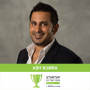 Artwork for #0064 - Inspired Actions With Mindfulness Expert Ash Kumra