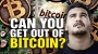 Artwork for BITCOIN WARNING: When you want out, you won't be able to sell