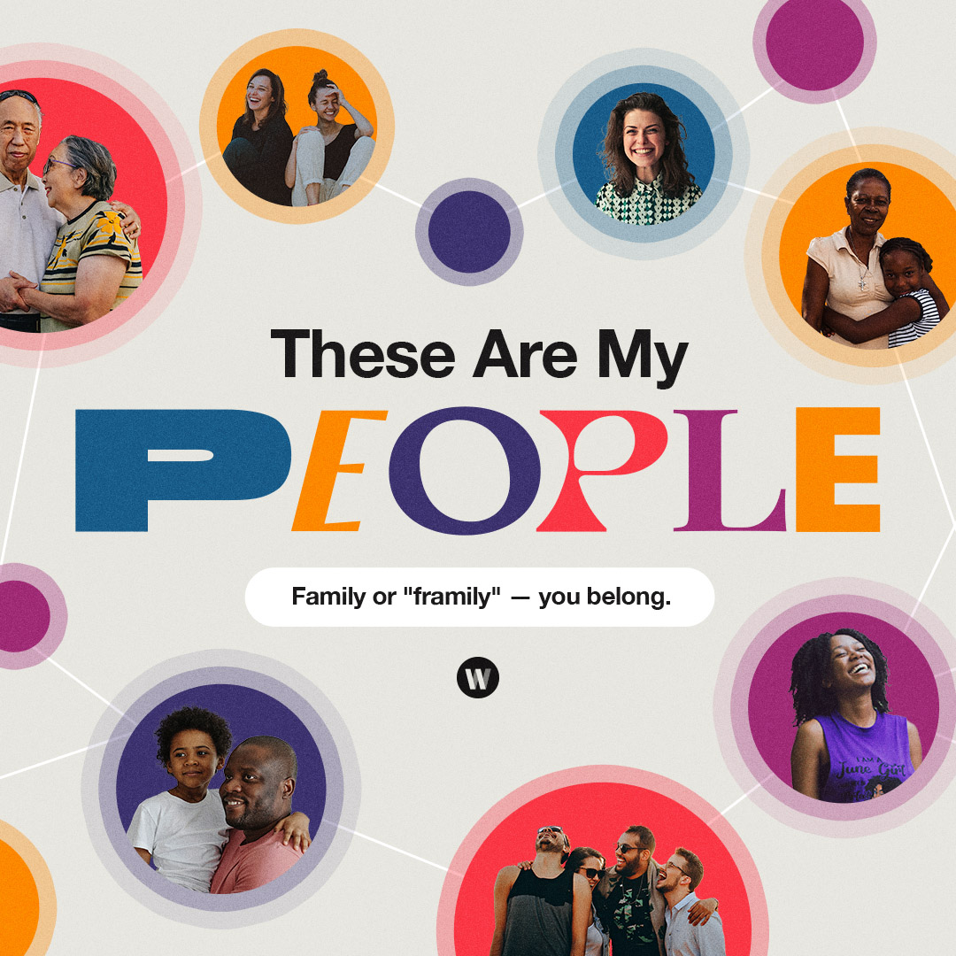 These Are My People - Love Worth Fighting For - Dave Dummit