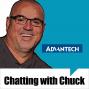 Artwork for Episode 2 - Interview with Advantech's B+B SmartWorx VP of IoT Technologies