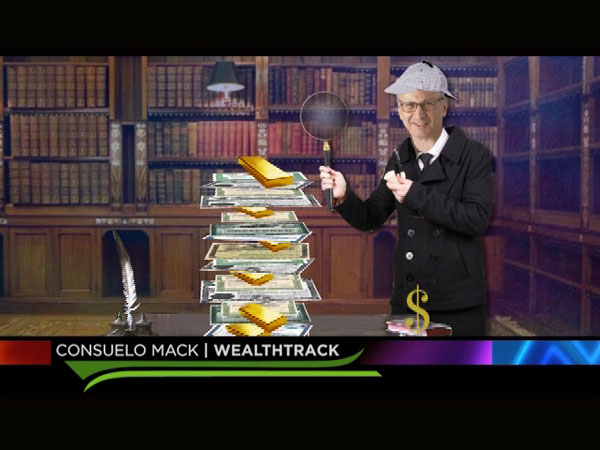 WealthTrack 601 | 01-01-10