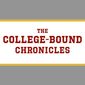 The College Bound Chronicles 113: Updates on the Admission Status at Lian's House and Nancy's Hollywood Close-up