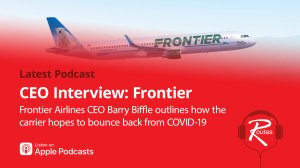 CEO Interview: Frontier