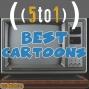 Artwork for 45 - Cartoons - 5 to 1