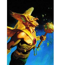 Fanboy Power Hour Presents - Spotlight On. . .HAWKMAN!