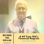 Artwork for A 69 Year Old's Financial Regrets With John Morrow