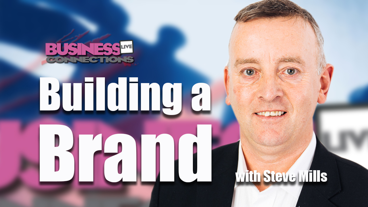 Artwork for BCL99 How To Build A Brand