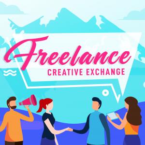 Freelance Creative Exchange