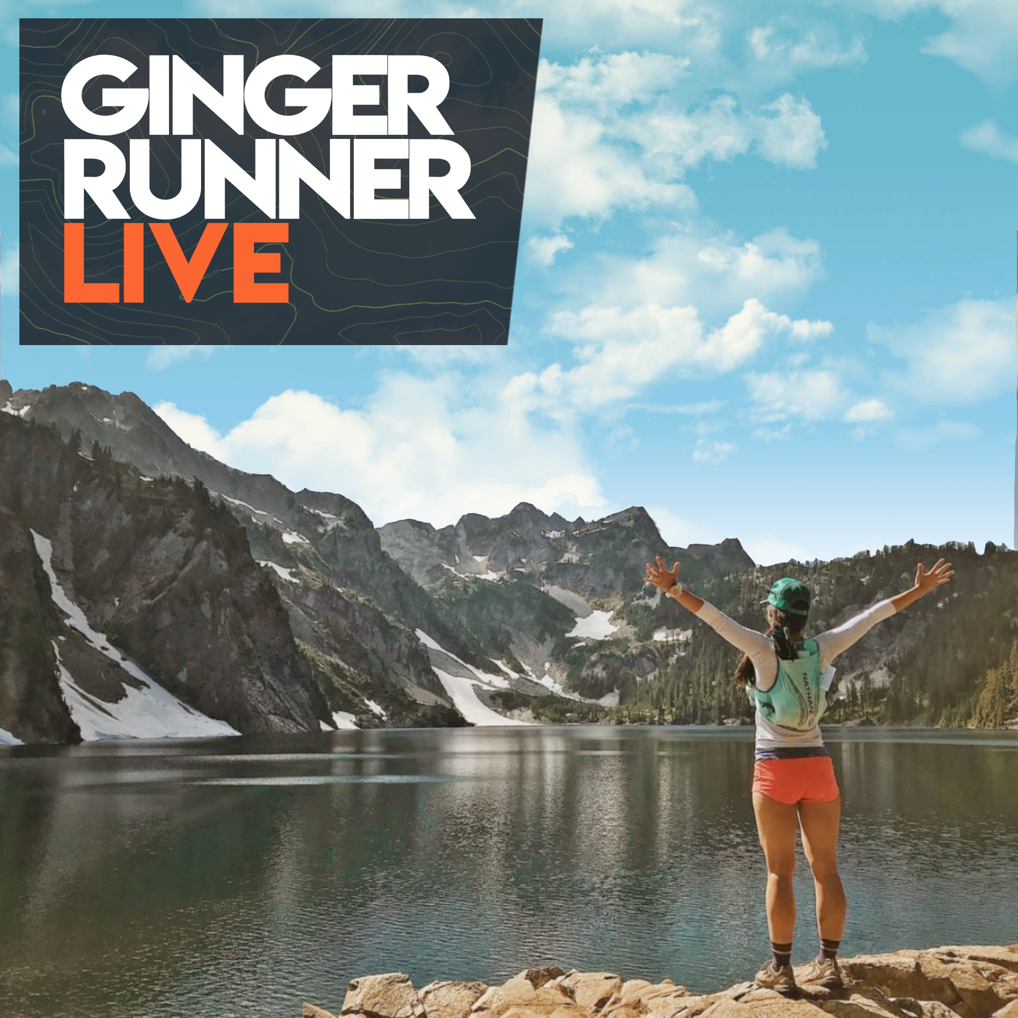 GRL #311 | Yassine Diboun - Diversity in Trail Running