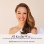 Artwork for 092: Ali Koplar Wyatt — Building Businesses, Brands & Bosses