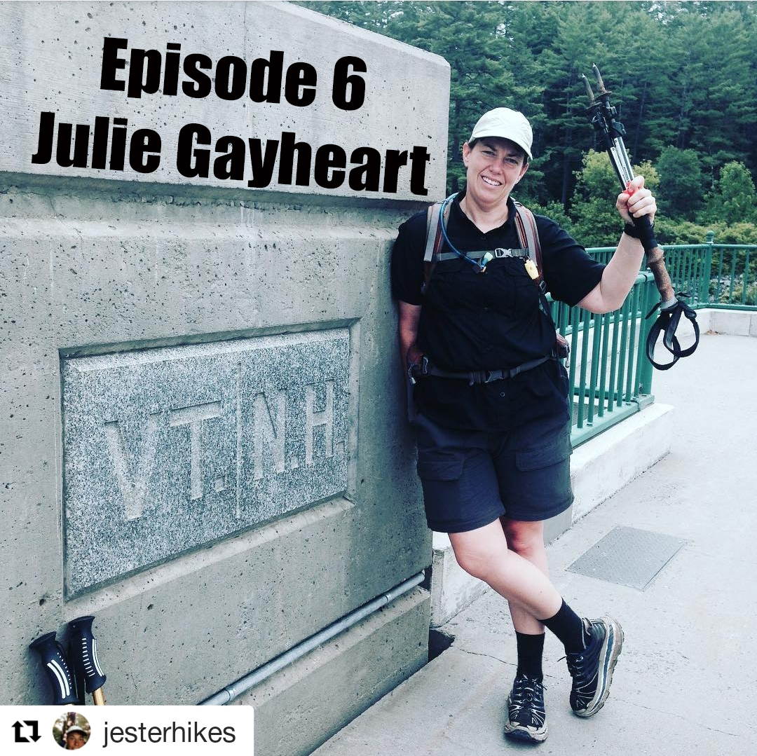 Episode 6: Julie Gayheart (Jester) show art