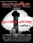 Artwork for The Necrocasticon Presents: Hallowed Ground Chapter 1
