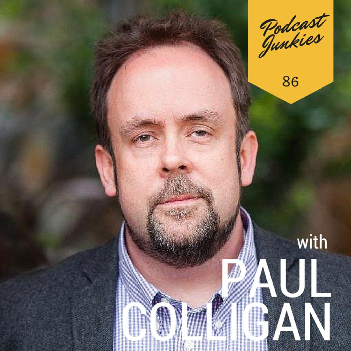 086 Paul Colligan | Providing Your Children with the Proper Tools to Handle Technology