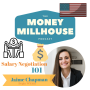 Artwork for Salary Negotiation 101 with Jaime Chapman of Begin Within