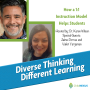 Artwork for Ep. 52: How a 1:1 Instruction Model Helps Students with Jaime Porras and Vailet Yarijanian