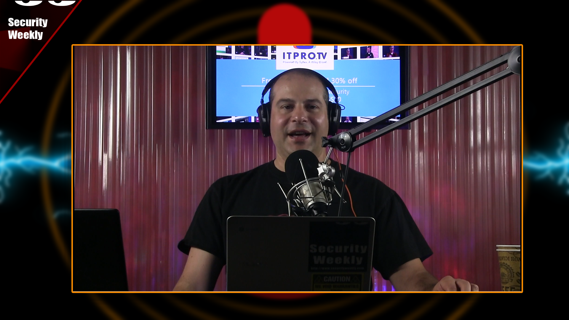 Artwork for Startup Smart and Trade Secrets -  Startup Security Weekly #43